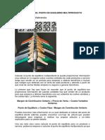 Lectura_Cálculo Del Multiproducto