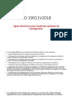 ISO 19011V2018