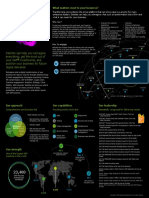 Deloitte Global SAP Placemat 2018