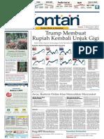 Kontan Harian Edisi 08-11-2018