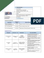 Thiyagarajan.B.E Civil Engineer. CV Updated Novemeber 2018 (1) (1)