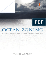 Agardy 2010 - Ocean Zoning Making Marine Manag