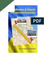 EUROMAYDAN and Church English