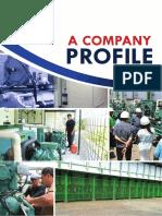 Company Profile Sekawan Mandiri