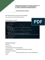 MS17 010 Exploitation (faille de sécurité NSA)