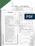Schleh Revista Azucarera