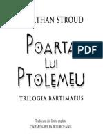 Jonathan Stroud - Poarta lui Ptolemeu.epub