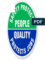 Quality Slogans A
