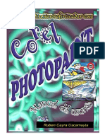 Corel PHOTOPAINT Actual