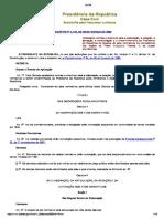 Decreto 6495