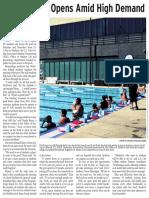 Pool Story