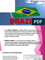 POWERPOINT PRESENTATION (BRAZIL)