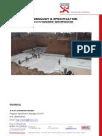 Methodology for BASEMENT WP Fosroc Membrane HDPE P.pdf
