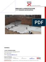 Methodology for BASEMENT WP Fosroc Membrane HDPE P.pdf