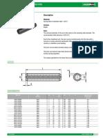 ISO 8752 Pin