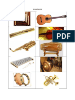 10 Alat Musik
