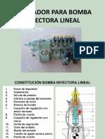 Bomba diesel