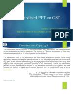 7.Input Tax Credit
