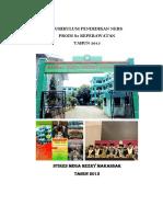 Buku Kurikulum 2015 AIPNI