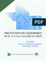 Guide SETRA - Prévention des désordres dus à l'Alcali réaction (1994).pdf