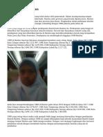 Patokan UMR Banten