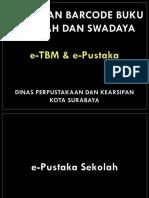 BARCODE BUKU SEKOLAH DAN SWADAYA 2017.pdf
