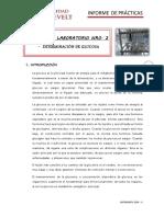 practicanro2bioquimicadeterminaciondeglucosa-140921090619-phpapp02