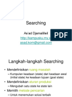 Materi 2 Searching.ppt
