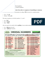 Ordinal Numbers.docx