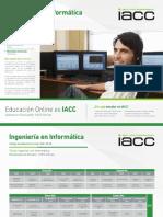 Ing en Informatica