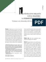 Dialnet-LaTecnicaEnSuRelacionConElOrganismo-4521472
