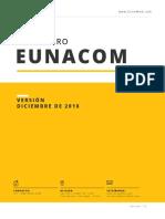 Simulacro Eunacom - Diciembre 2018