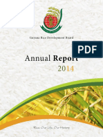 GRDB Annual Report 2014