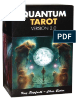 Kvantum Tarot (Quantum Tarot)