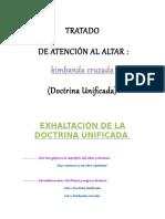 CULTO de kimbanda DE LA DOCTRINA UNIFICADA actualizada 16 - 06 - 2018.rtf