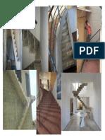 Escaleras Mal Hechas Alburquerque Baltodano