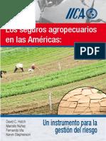 seguros agropecuarios en las américas