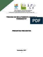Preguntas Frecuentes (Formato PDF)