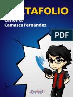 PORTAFOLIO DE CARLOS CAMASCA FERNANDEZ