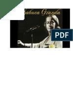Cantante de Musica Criollo