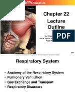 Sistem Respirasi Anatomi