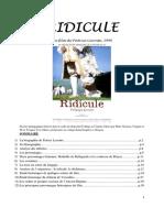-Dossier pédagogique d'après le film Ridicule.pdf