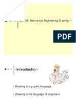 ME 160- Mechanical Engineering Drawing-I ( PDFDrive.com )