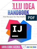 IntelliJ IDEA Handbook.pdf