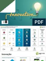 PG Mais - Inovações