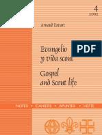 Evangelio y Vida Scout - Gospel and Scout Life. CISE-ICCS 2002.pdf