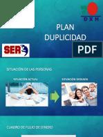 Plan Duplicidad Dxn