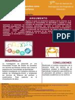 El aprendizaje cooperativo como metodología de enseñanza aprendizaje