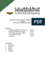 UNGS2050 Case Study