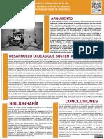 Preparación para la comprensión e interacción de la era digital de acuerdo a la etapa de desarrollo de los alumnos de tercero de preescolar en colegio privado de Querétaro